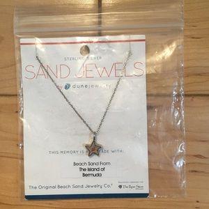 8b0bfa29a Dune Jewelry Jewelry - Dune Jewelry Sand Jewels Small Bermuda Necklace